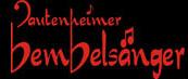 Rheinhessische Mundart in Musik und Kabarett